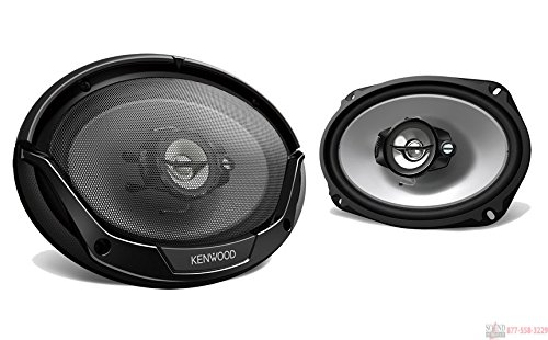 Best Car Speakers Reviews | High Quality Sound System