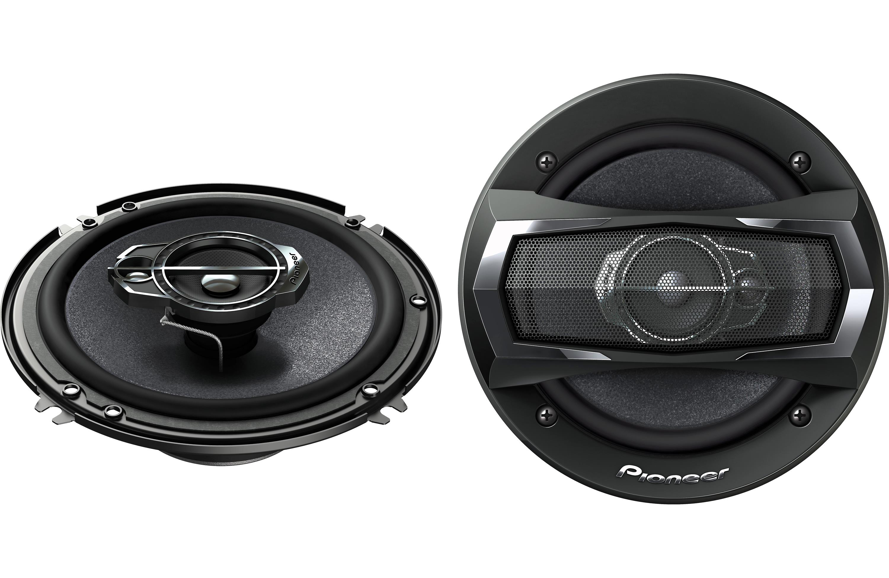 Pioneer TS-A1675R speakers reviews