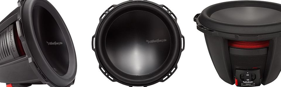 Rockford fosgate power 10 series