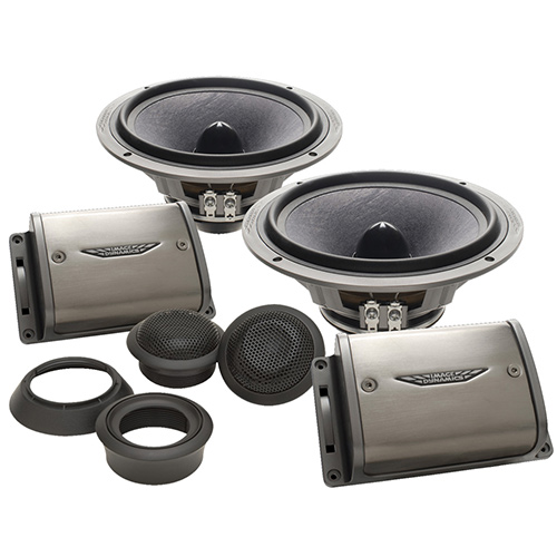 "XS-65 - Image Dynamics 6.5"" 2-Way Component Speaker System"